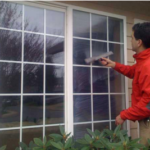 Professional premise cleaning services