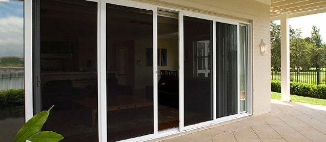 Keep your home entrances safe with security doors